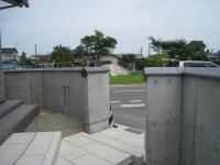三州ヤマ清カサヘイ V型